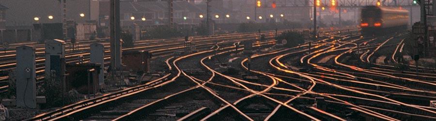 Gps Gov Rail Applications