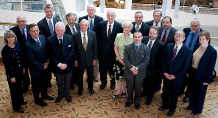 GPS.gov: May 2009 Meeting of the National Space-Based ...