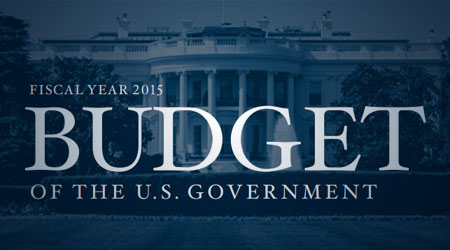 Fiscal Year 2015 Budget of the U.S. Government